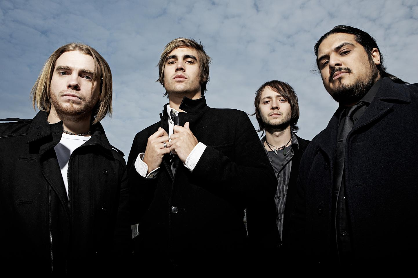 Fightstar - Flecking Records