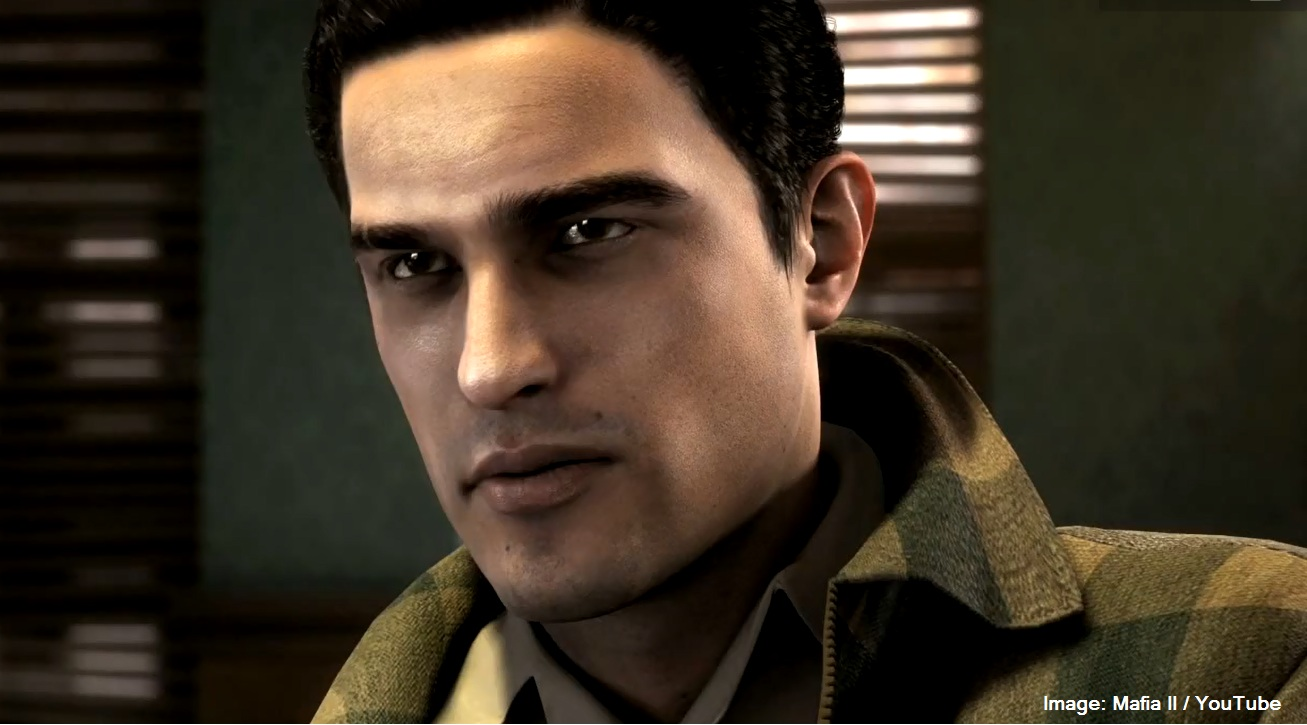 10 Hottest Male Video Game Characters