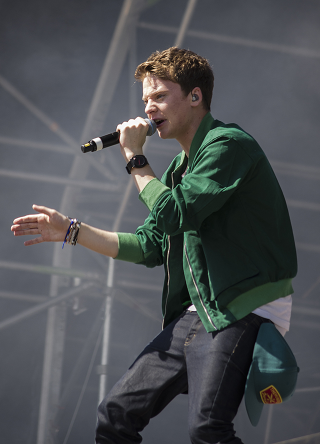 Conor Maynard to tour UK with Jason Derulo