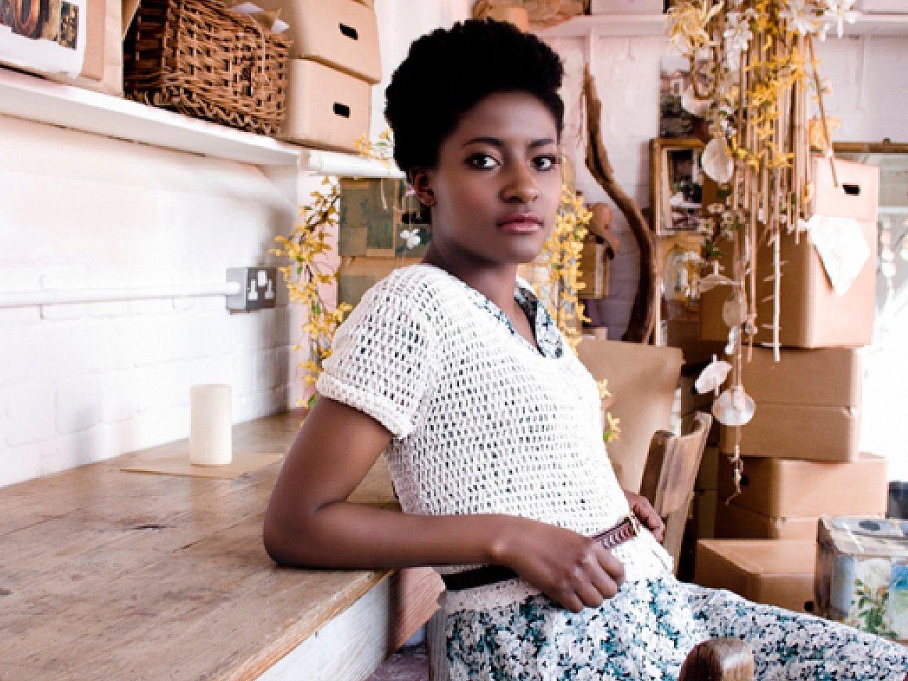 Josephine Oniyama Interview