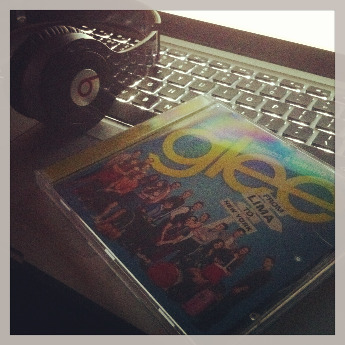 Review: Glee: The Music – Season 4, Volume 1