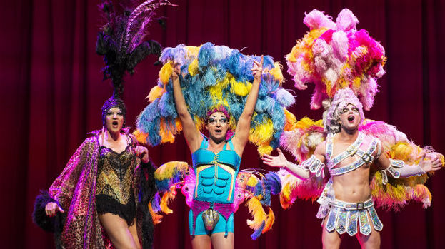 Priscilla Queen of the Desert Review, Edinburgh Playhouse
