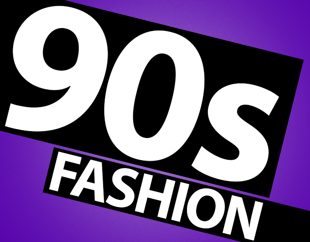 90s fashion: Bucket hats and butterfly clips and bandanas – oh my!