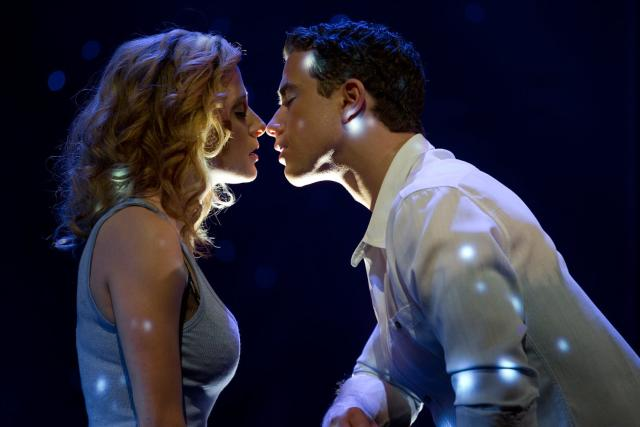 Ghost The Musical – review