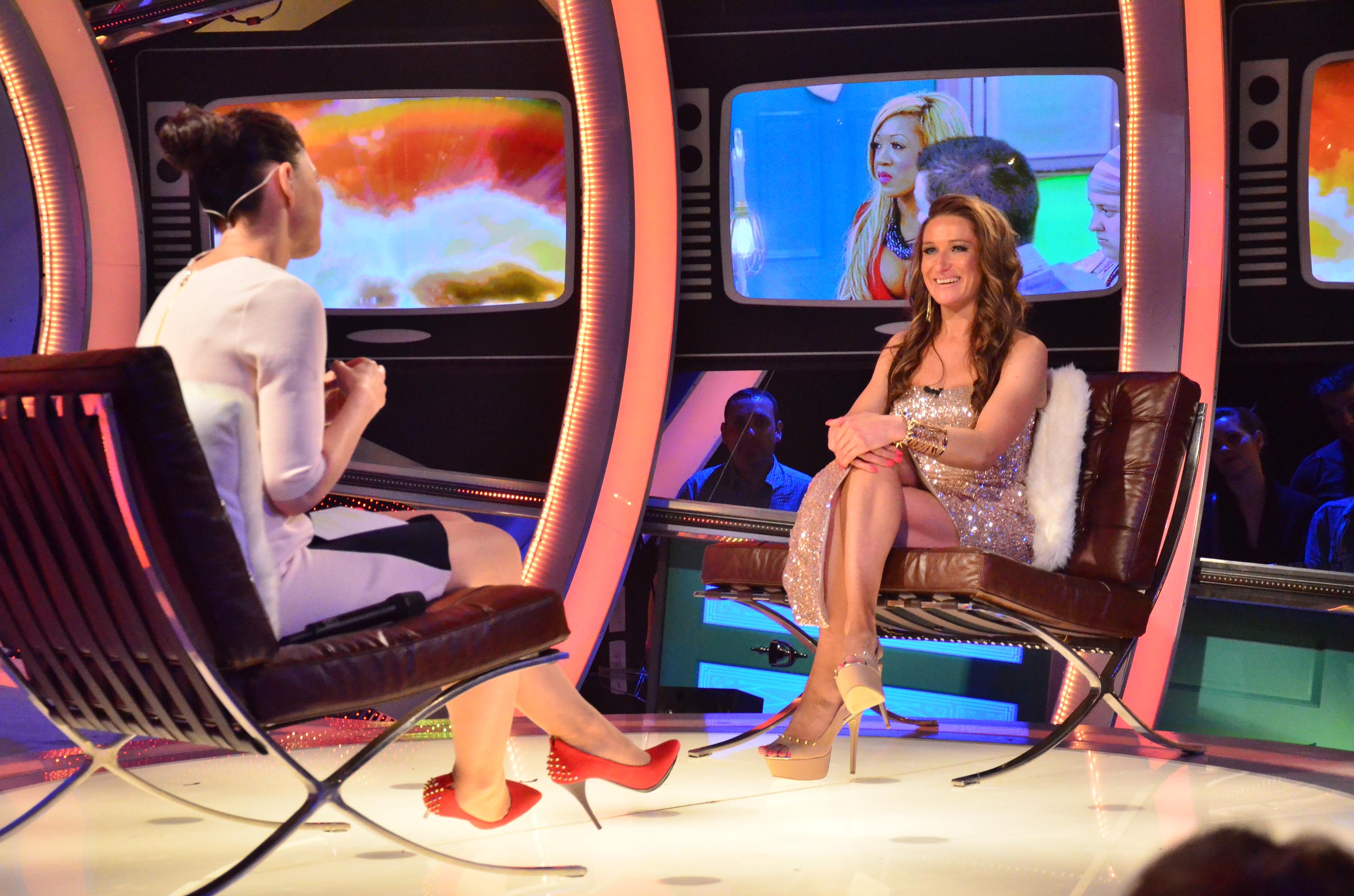 Jemima evicted from Big Brother