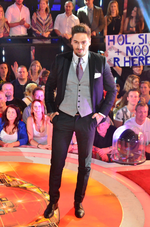 Celebrity Big Brother - Summer 2013