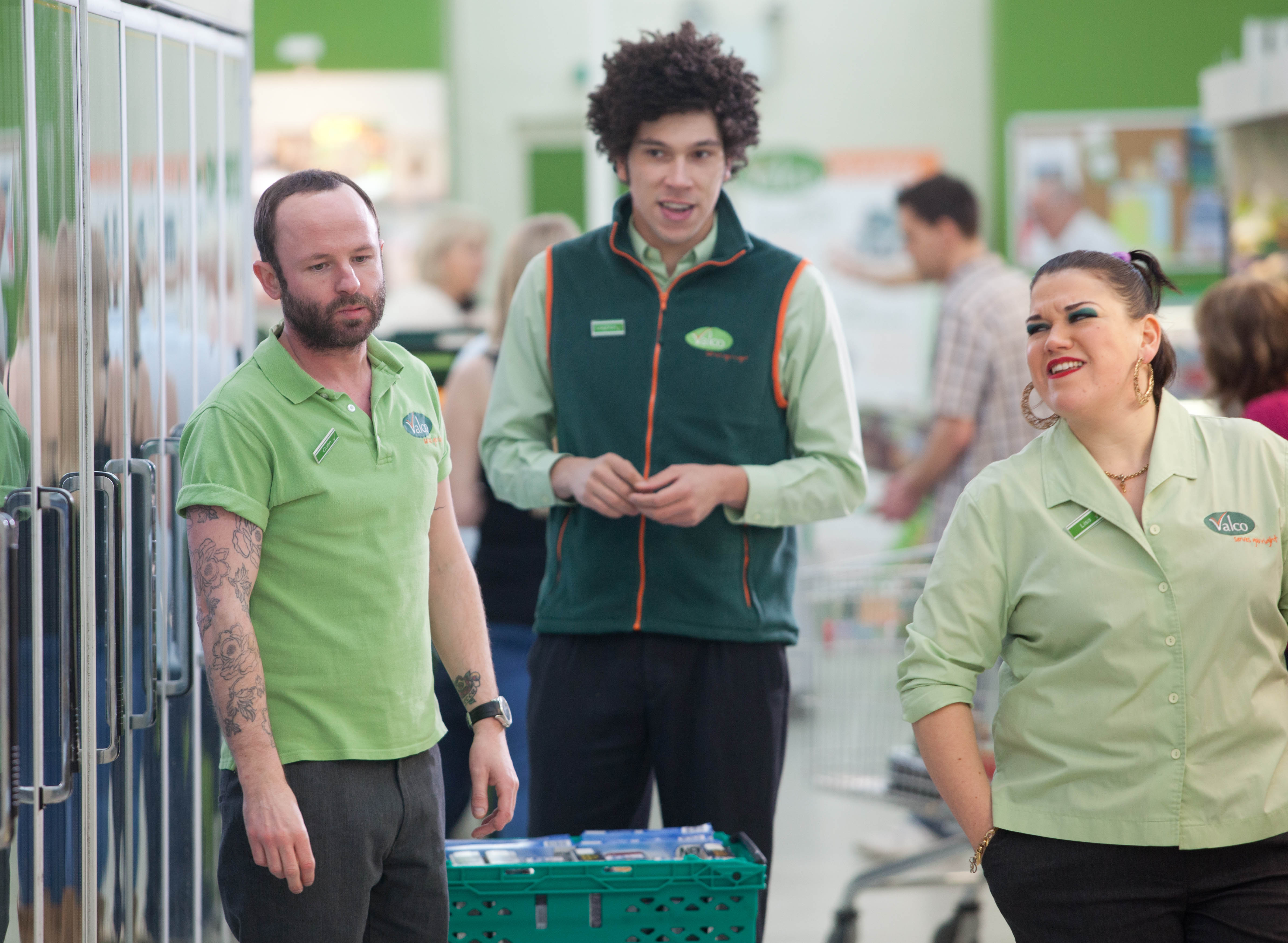 Yey! Trollied is back for a third series