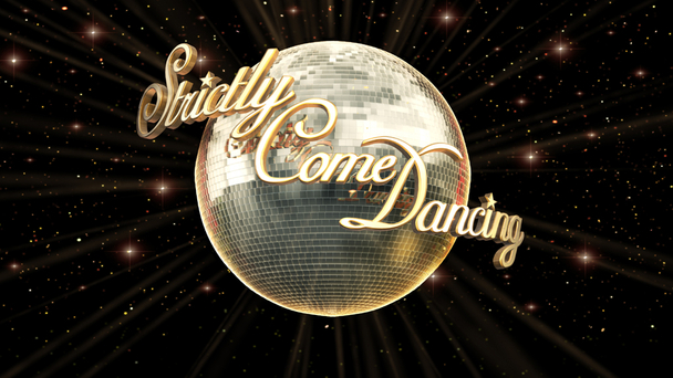 Strictly Come Dancing Lineup