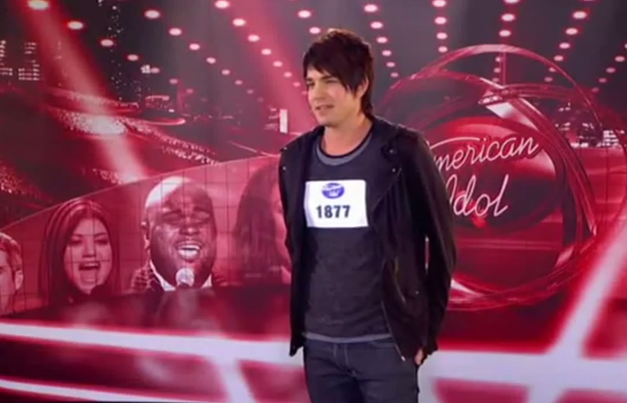5 reasons we're glad Adam Lambert auditioned for American Idol 5 years ago #5yearsofadam
