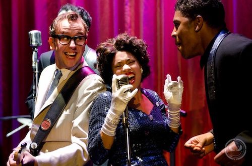 Buddy: The Buddy Holly Story review