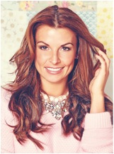 Join the #MumoftheYear Party with Coleen Rooney
