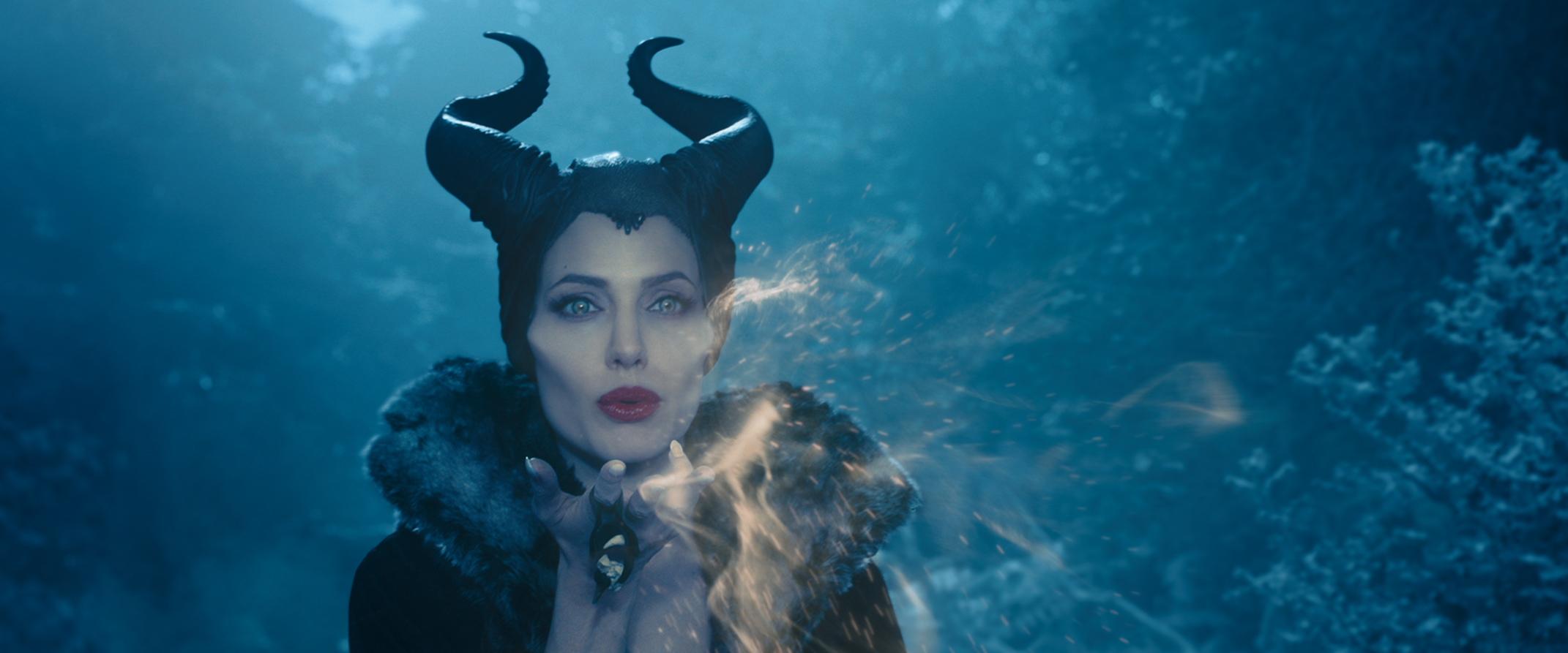 Maleficent heading for UK cinemas