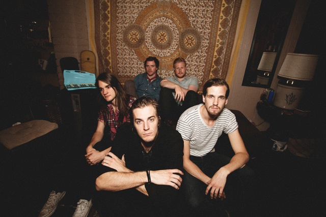 The Maine announce UK tour