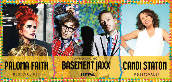 Paloma Faith, Basement Jaxx & Candi Staton announced for Bestival's Desert Island Disco