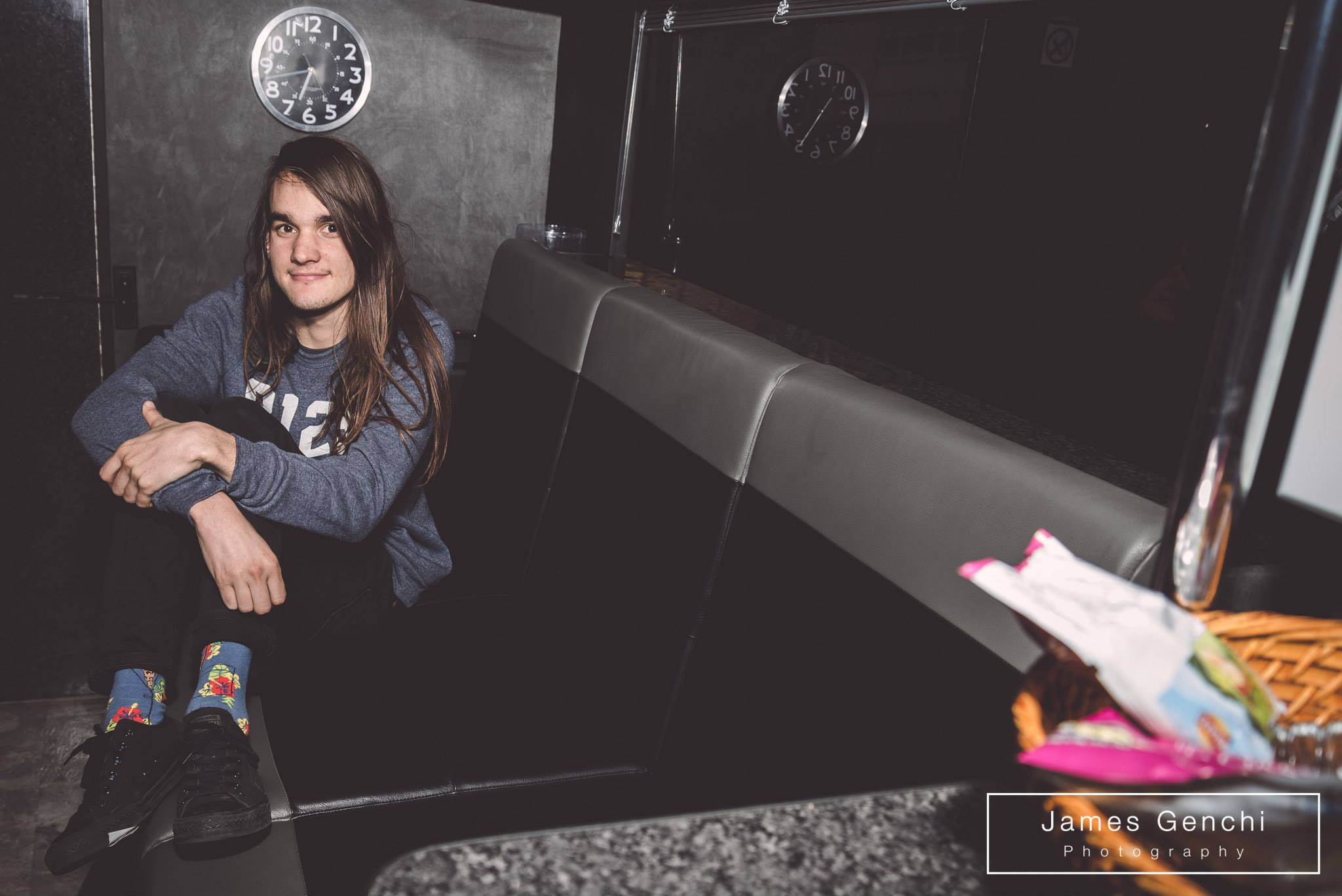 Pat Kirch – The Maine Interview