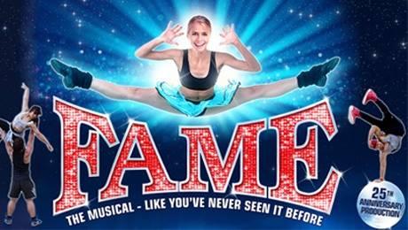 Fame Review – Edinburgh Playhouse