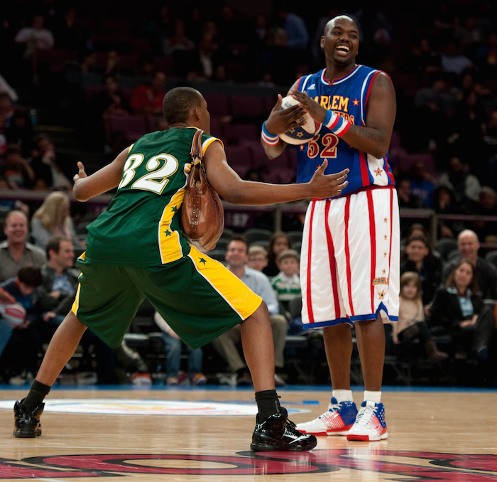 The Harlem Globetrotters – The Hydro, Glasgow