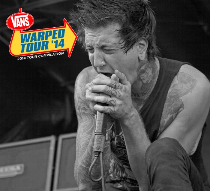 Vans Warped Tour Compilation set for release