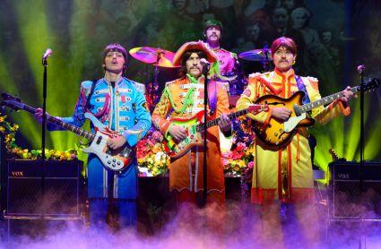 Let It Be Review – Edinburgh Playhouse