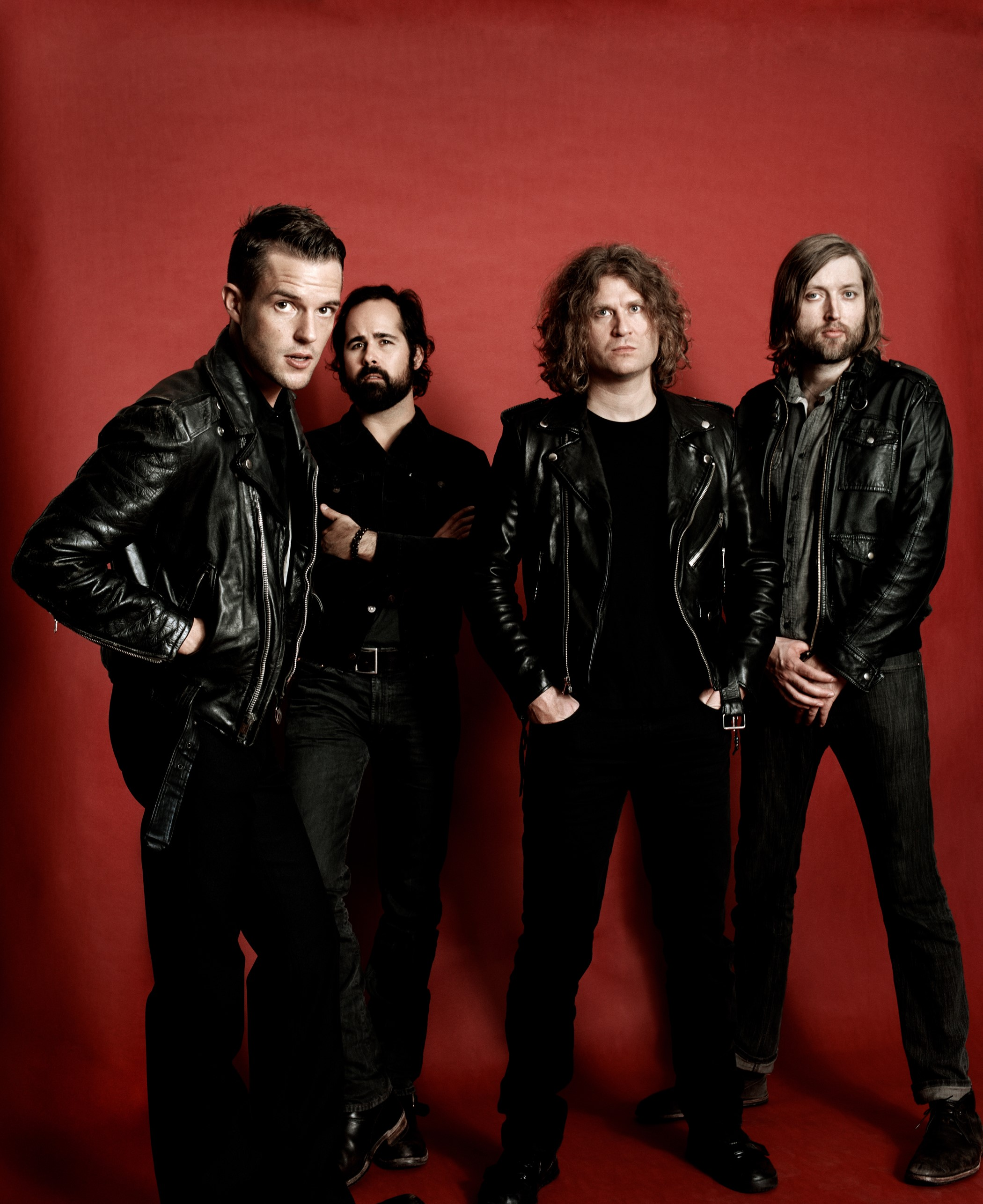 The Killers set up to headline Glasgow Summer Sessions 2014