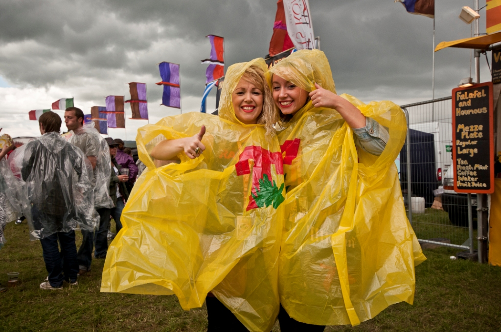 Additional Day Tickets Released for T in the Park