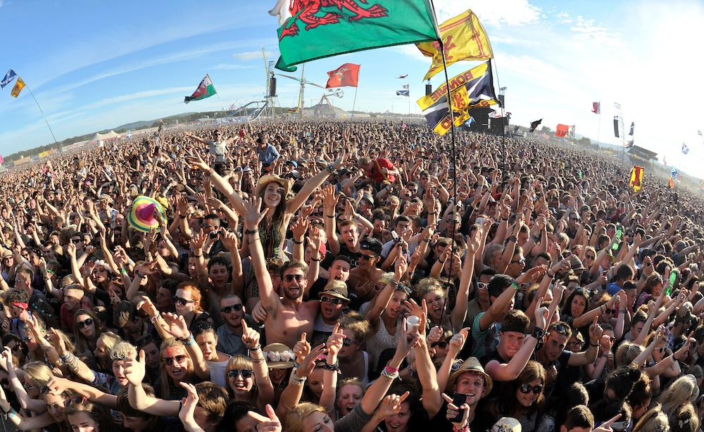 Our Guide to Surviving T in the Park