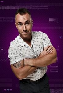 Celebrity Big Brother - Summer 2014