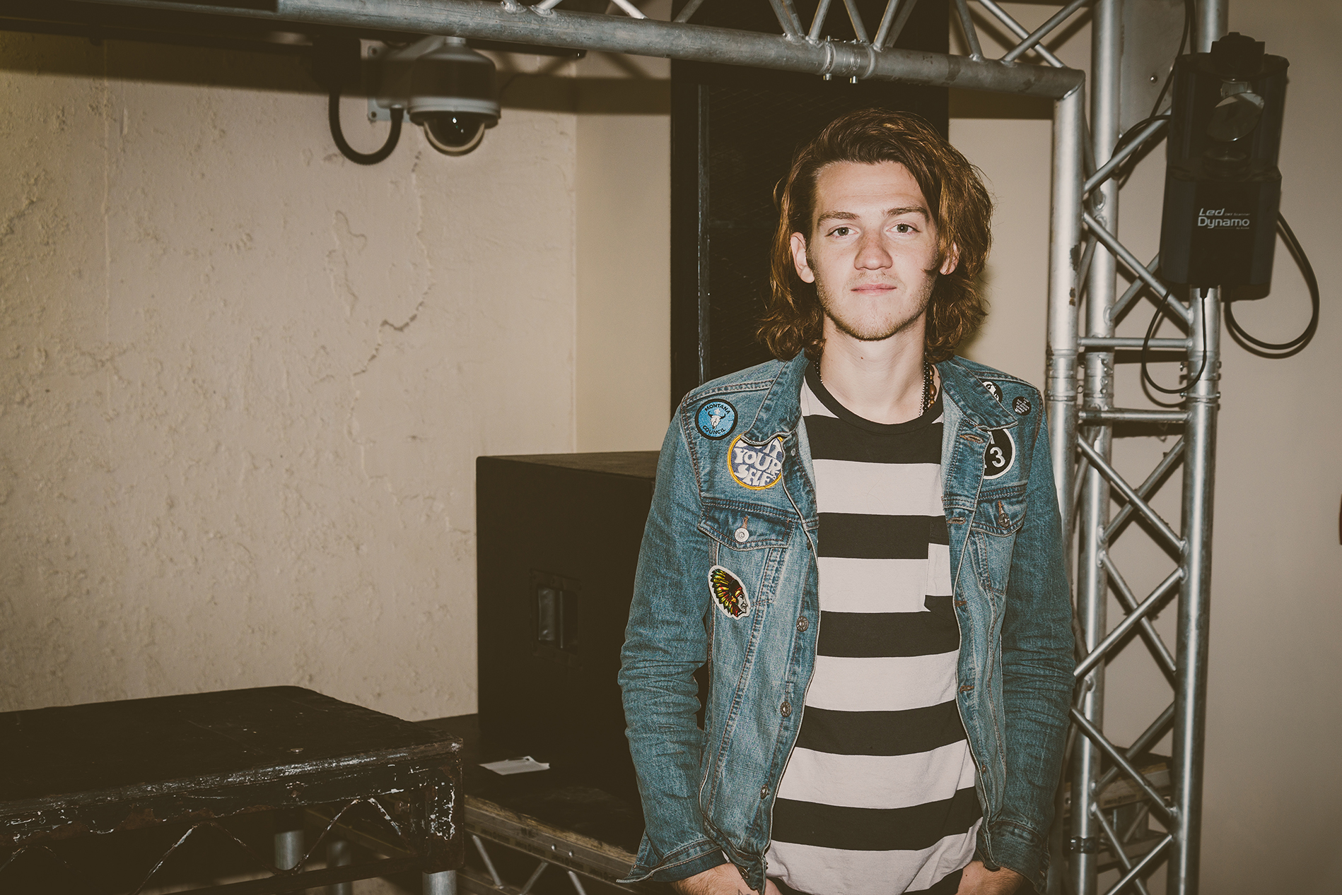 Nick Santino Interview