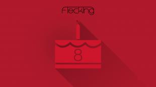 Flecking