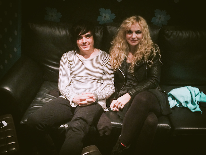 Babies, bells & Buzzcocks – The Dollyrots Interview