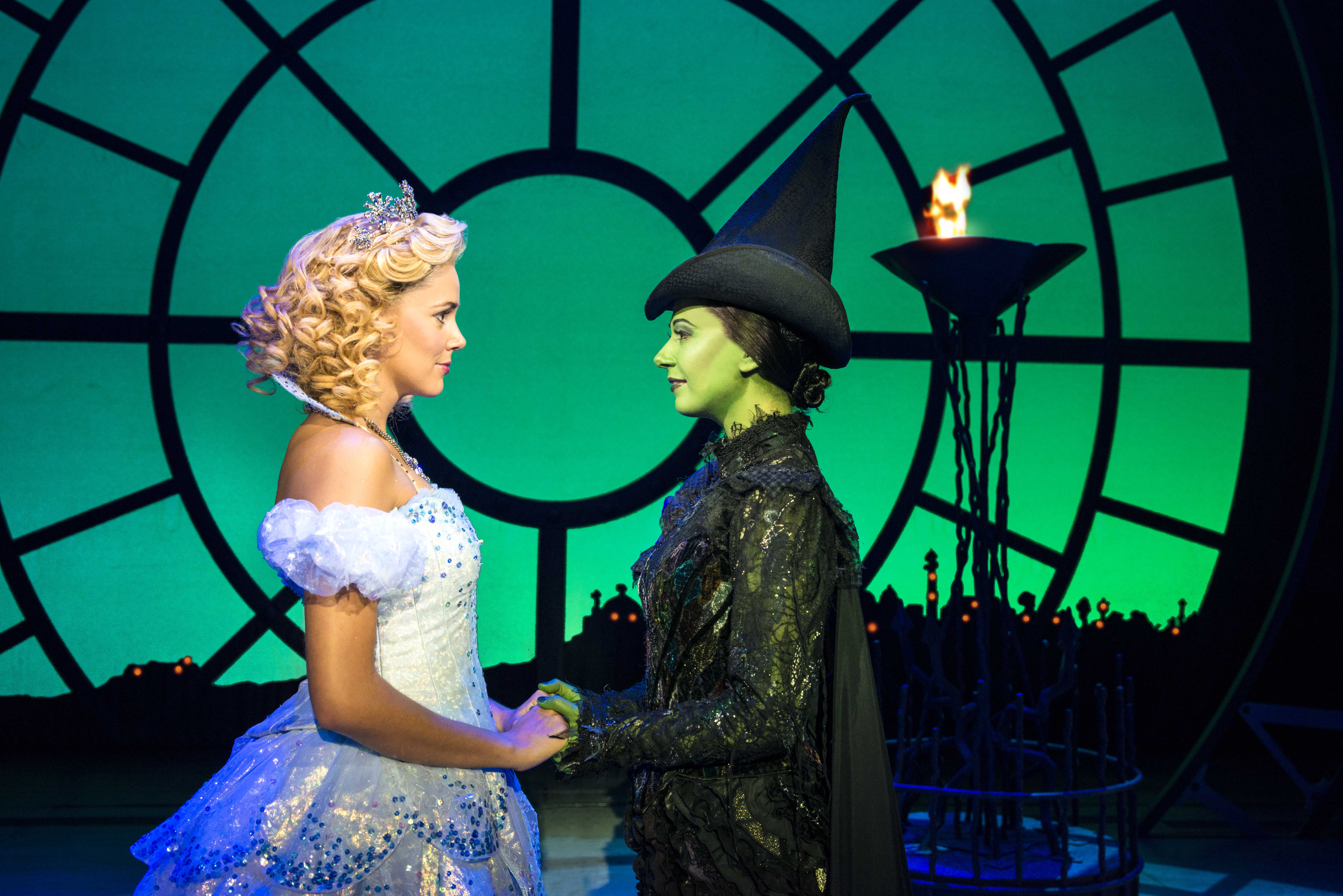 Wicked – Review (The Edinburgh Playhouse)