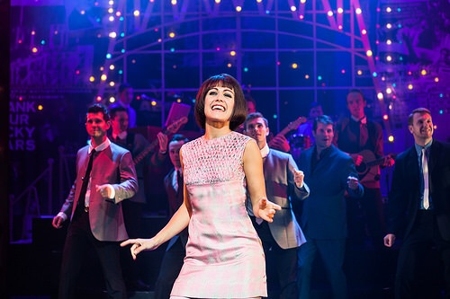 Dreamboats and Miniskirts – Review