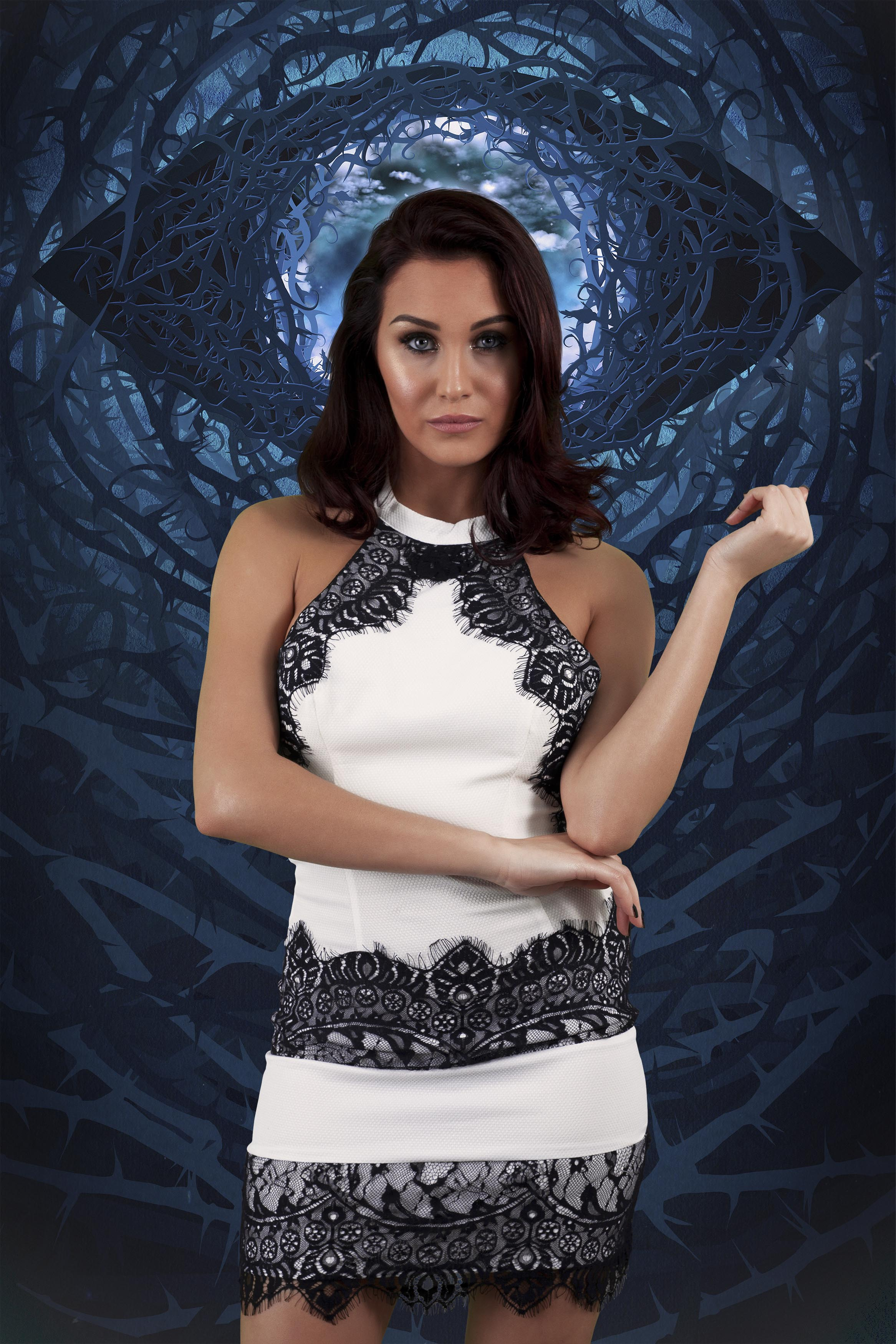 Chloe Goodman is evicted from Celebrity Big Brother