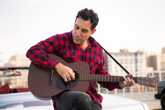 Joshua Radin to tour the UK!
