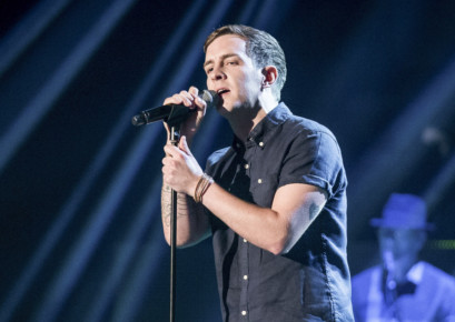 Stevie McCrorie lands T in the Park spot!