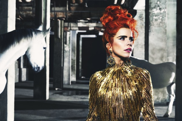 Review: Paloma Faith, T in the Park