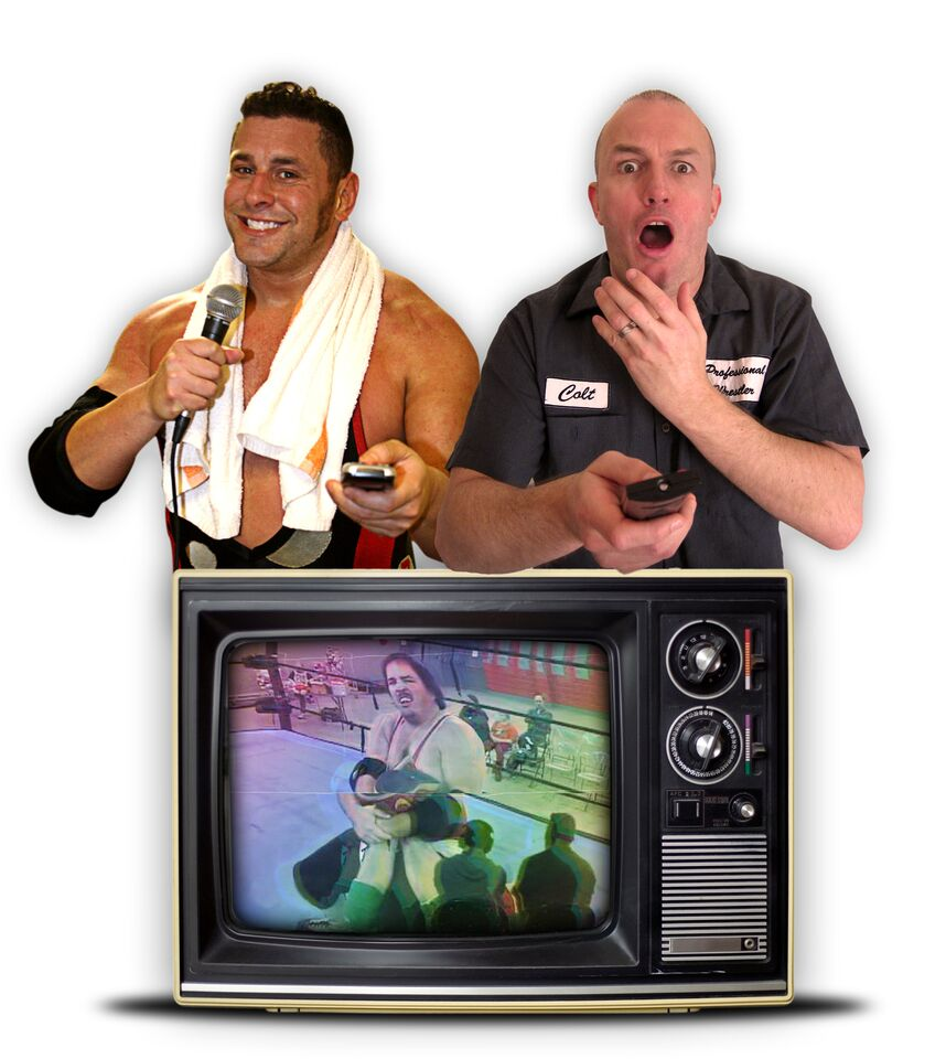 The Fringe Five – Colt Cabana