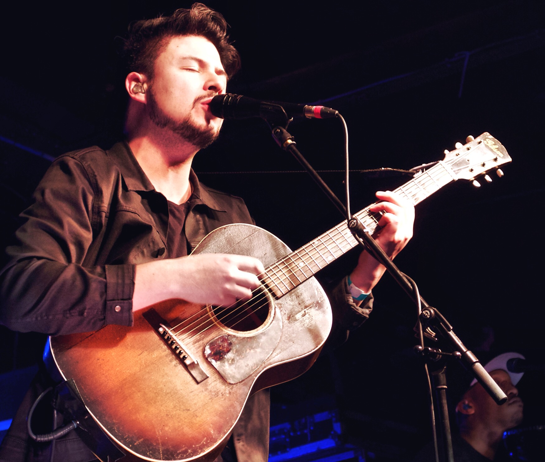 Review: Jamie Woon at Plug, Sheffield