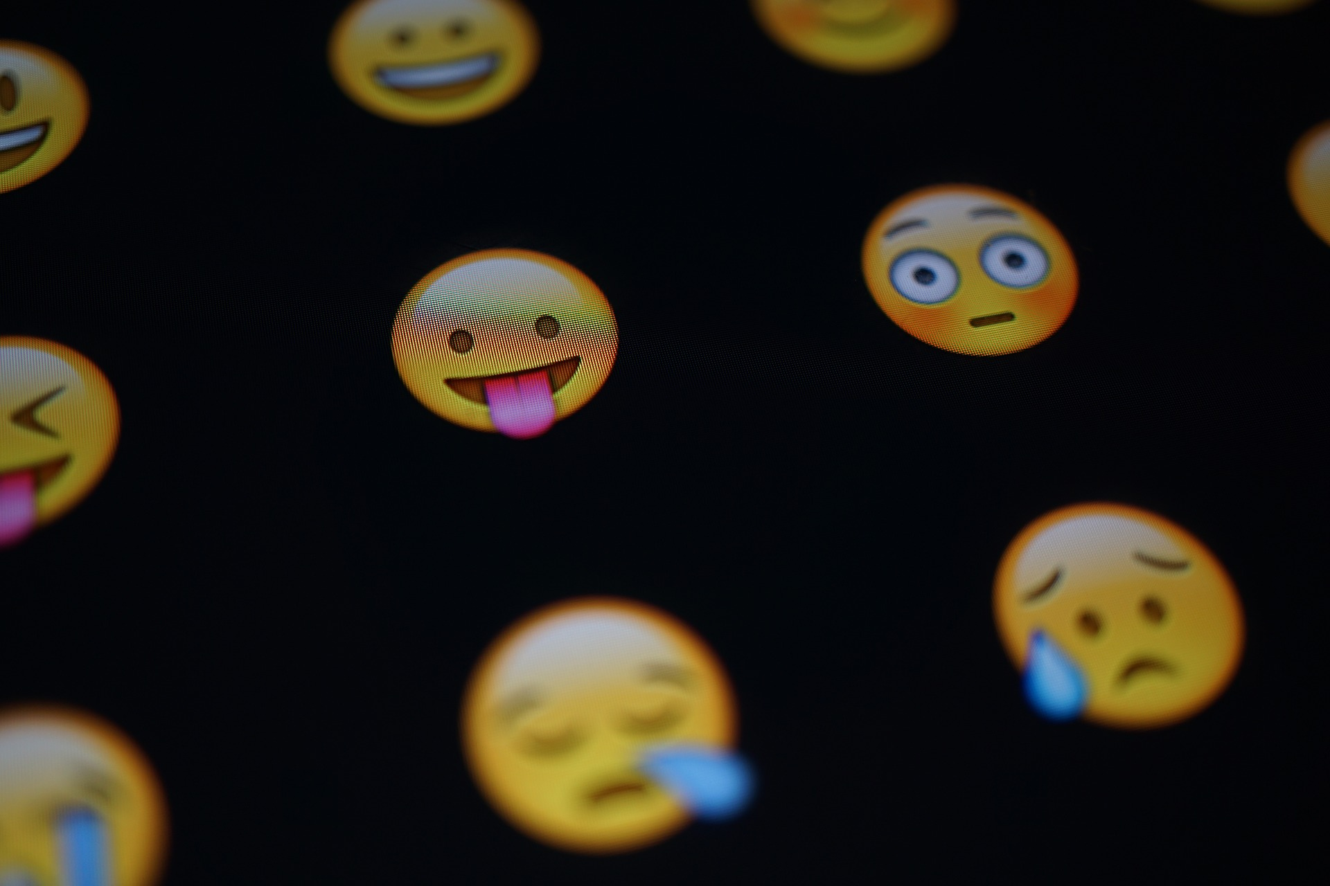 Things you didn't know you could do with emoji