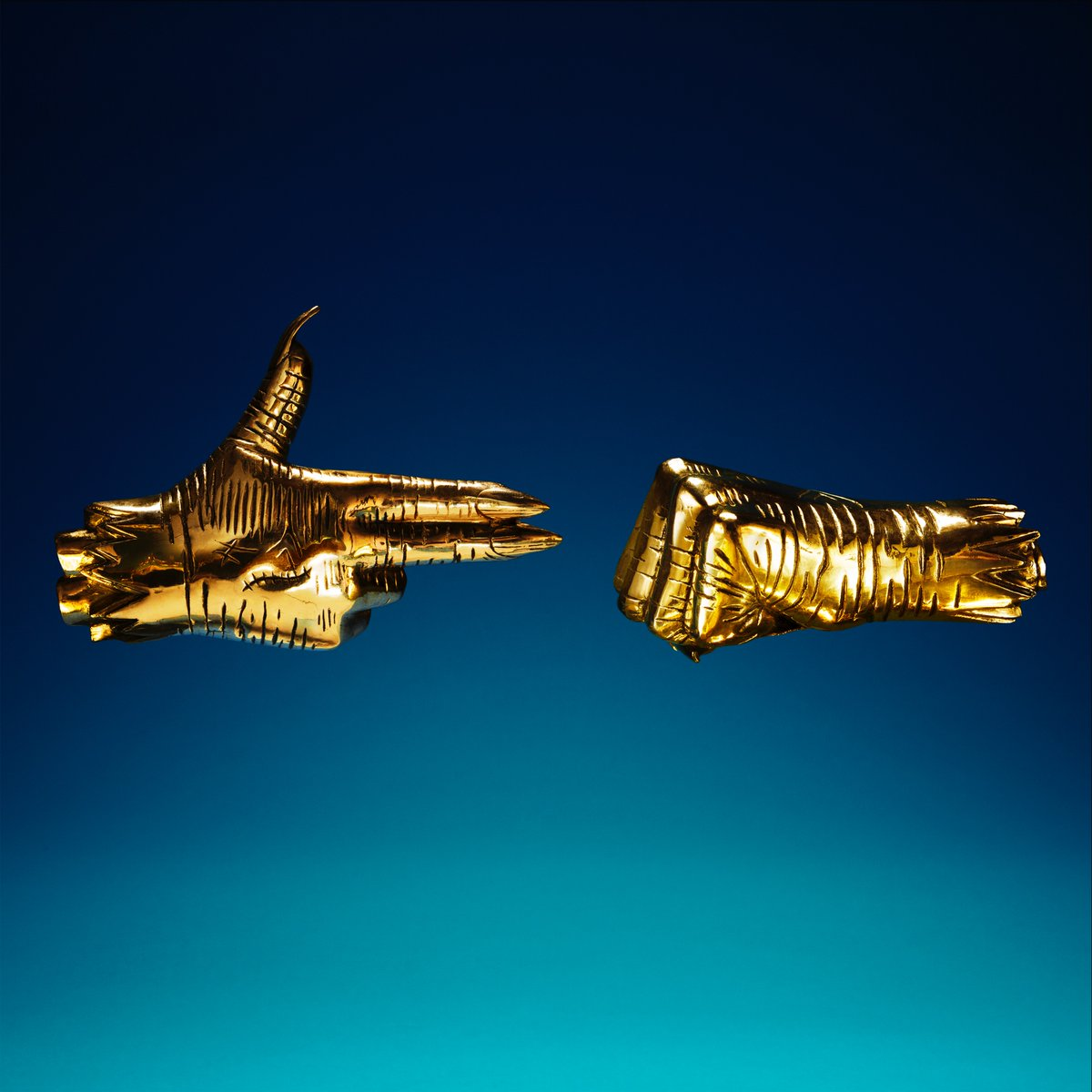 Review: Run The Jewels – Run the Jewels 3