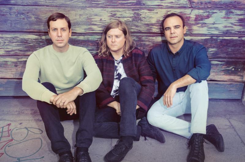 Future Islands announce new album; hear single 'Ran'