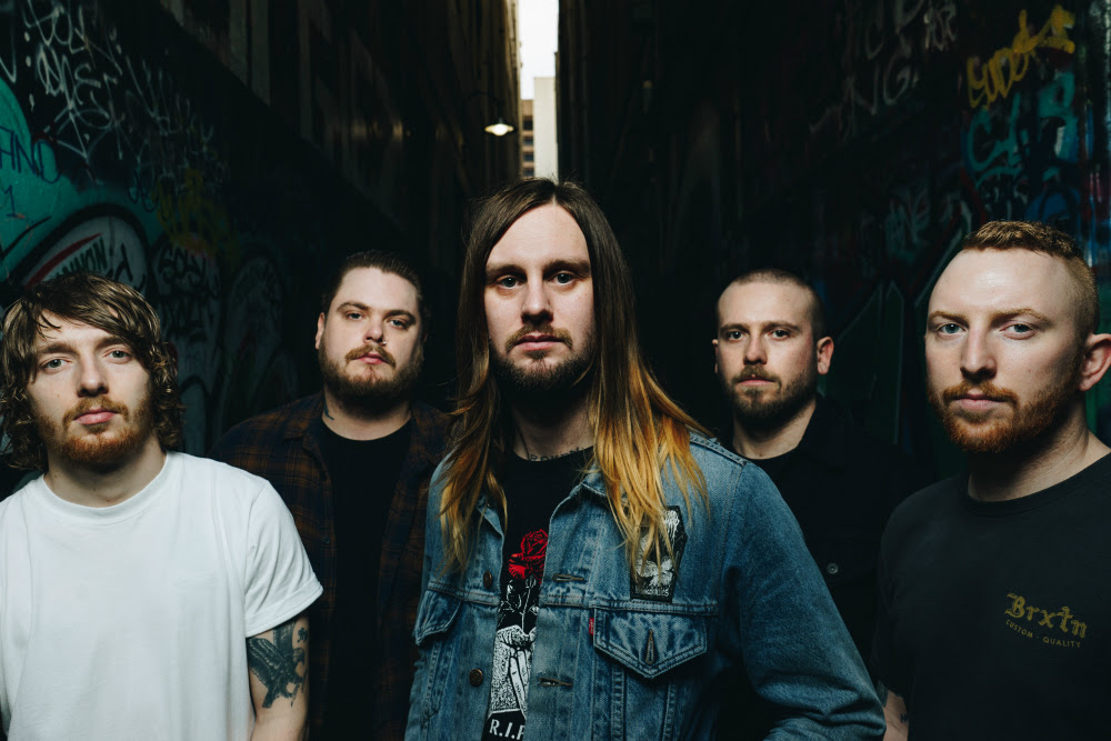While She Sleeps announce Christmas show
