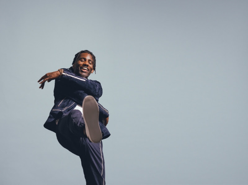 Wretch 32 announces forth studio album