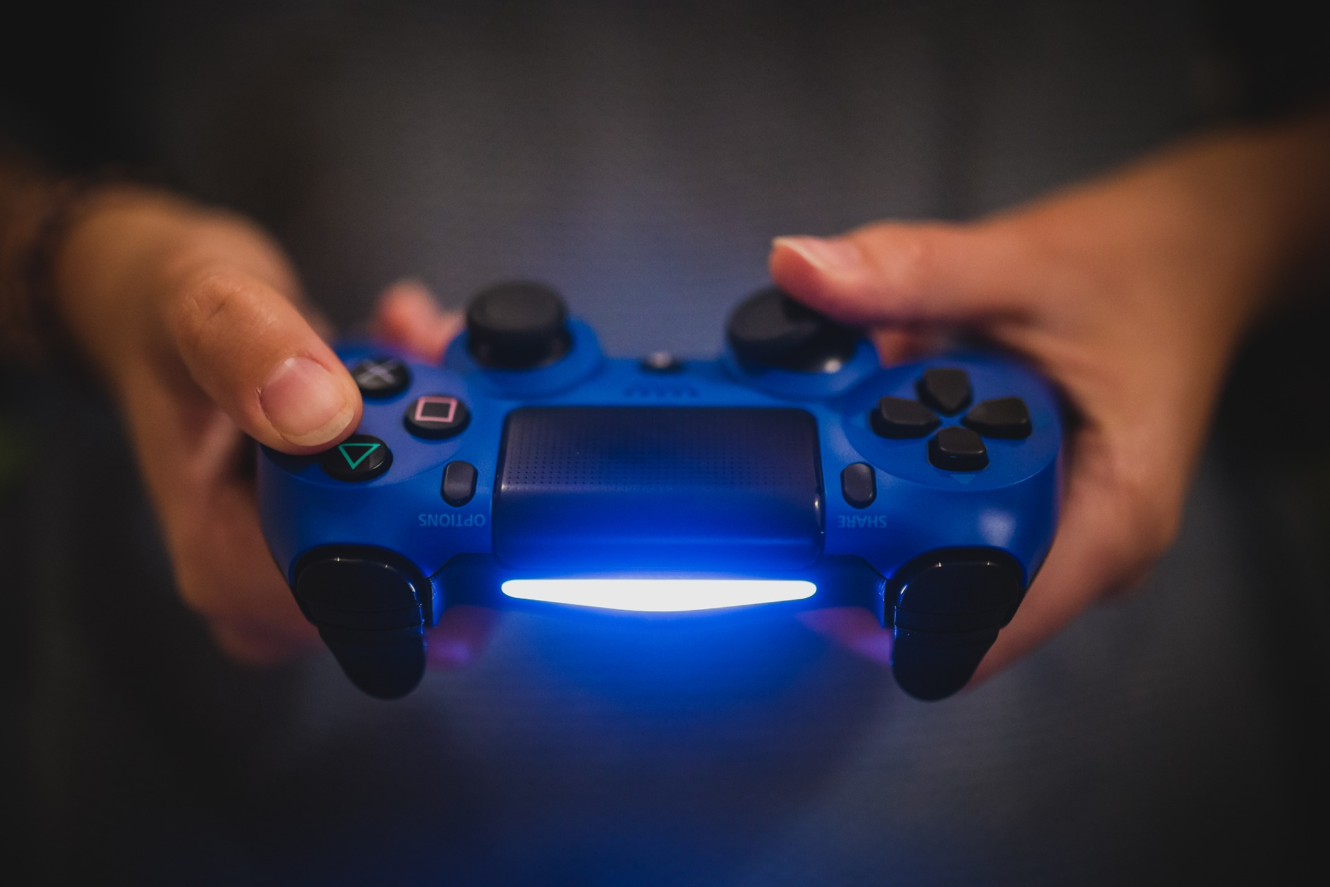 The best PS4 accessories