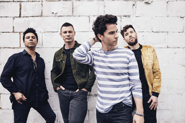 Stereophonics share brand new song