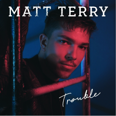 Matt Terry announces debut album