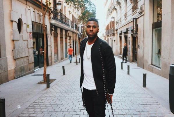 Jason Derulo releases new music