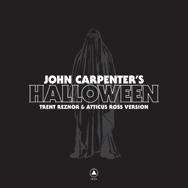 "Nine Inch Nails' Trent Reznor & Atticus Ross rework John Carpenter's classic theme ""Halloween"""