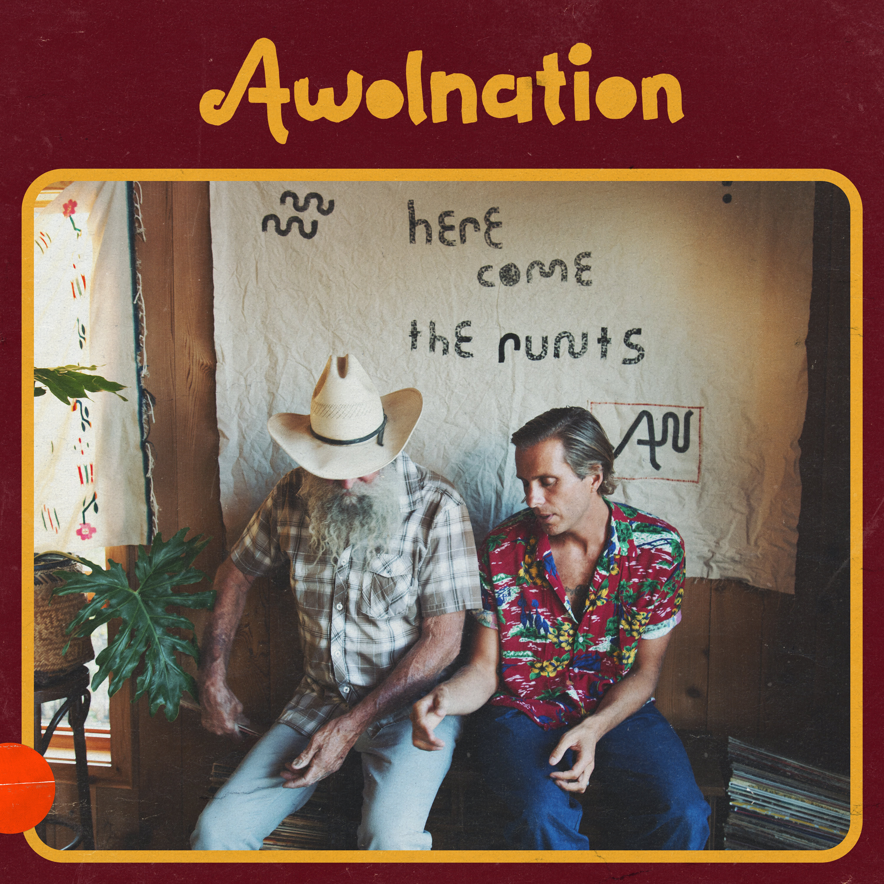AWOLNATION announce new album and share new track