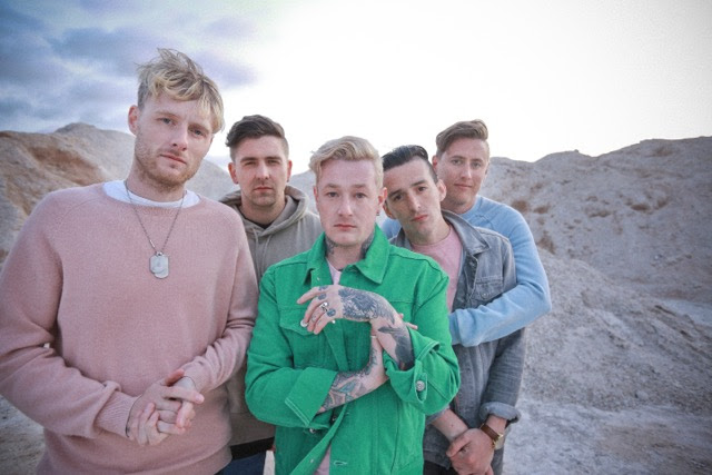 Deaf Havana reveal new video